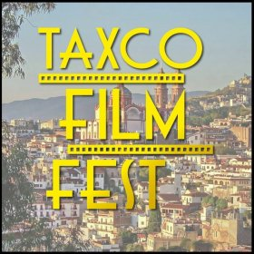 Logo of Taxco Film Fest