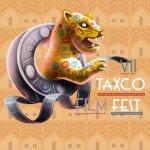 Logo of Festival Internacional De Cine De Taxco