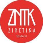 Logo of Zinetika