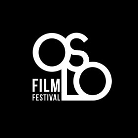 Logo of Oslo Film Festival