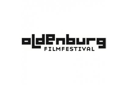 Logo of Oldenburg International Film Festival