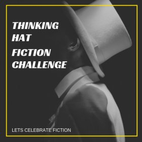 Logo of Thinking Hat Fiction Challenge
