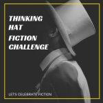 Logo of Thinking Hat Fiction Challenge
