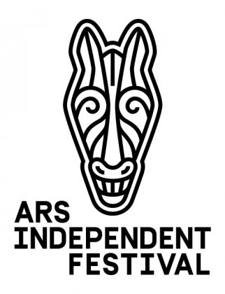 Logo of Ars Independent Festival