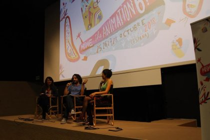 Photo of Prime The Animation! New Talent International Festival