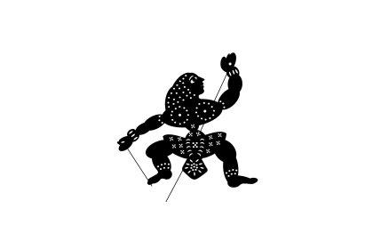 Logo of 印度喀拉拉邦国际电影节