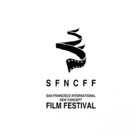 Logo of San Francisco International New Concept Film Festival