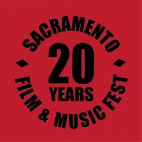 Logo of Sacramento Film and Music Festival