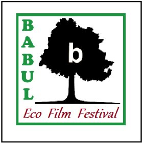 Logo of Babul Eco Film Fest