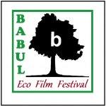Logo of Babul Eco Film Fest