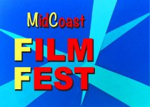 Logo of MidCoast Film Festival