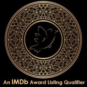 Logo of L'Age d'Or International Arthouse Film Festival