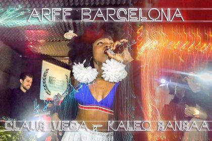 Photo of Arff International // Barcelona.Paris.Amsterdam.Berlin