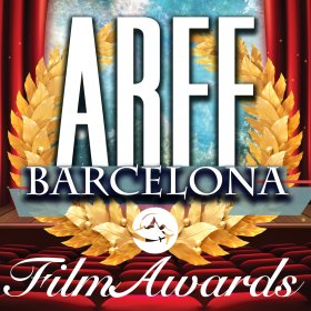Logo of ARFF International // Barcelona