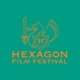 Logo of Hexagon Film Festival
