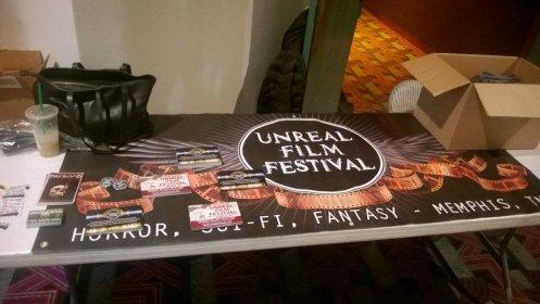 Photo of Unreal Film Festival