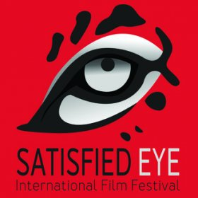 Logo of Satisfied Eye International Film Festival