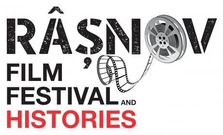 Logo of Rasnov Film and Histories Festival