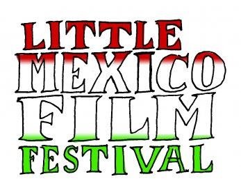 Logo of Little México Film Festival