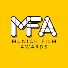 Logo of MUNICH FILM AWARDS