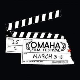 Logo of Omaha Film Festival