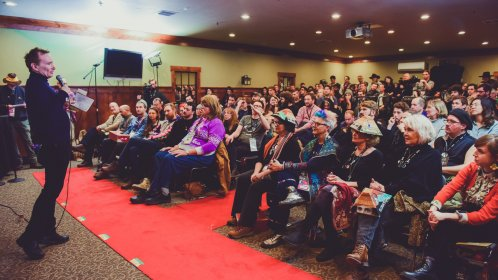 Photo of Slamdance Film Festival