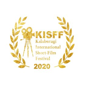 Logo of Kalaburagi International Short-Film Festival