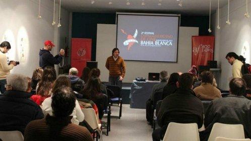Photo of Festival Latinoamericano de Cine Independiente Bahía Blanca - FECILBBA
