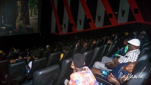 Photo of Quibdo Africa Film Festival