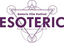Logo of Esoteric International Film Festival