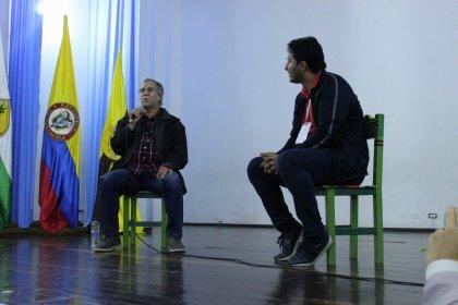 Photo of Festival De Cine Ituango