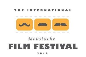 Logo of International Moustache Film Festival