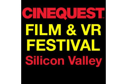 Logo of Cinequest Film & VR Festival