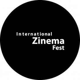 Logo of INTERNATIONAL ZINEMA FEST