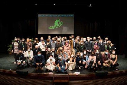 Photo of Certamen Internacional De Cortos Ciudad De Soria