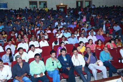 Photo of AASHA INTERNATIONAL FILM FESTIVAL