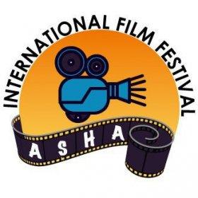Logo of AASHA INTERNATIONAL FILM FESTIVAL