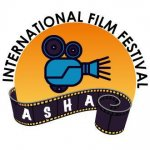 Logo of AASHA INTERNATIONAL FILM FESTIVAL