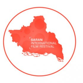 Logo of Saran International Film Festival