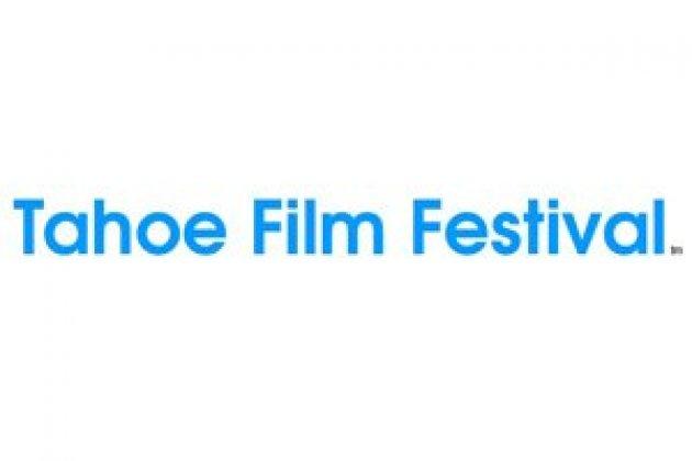 Logo of Tahoe Film Festival