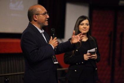 Photo of Rabat-Comedy International Film Festival