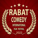 Logo of Rabat-Comedy International Film Festival