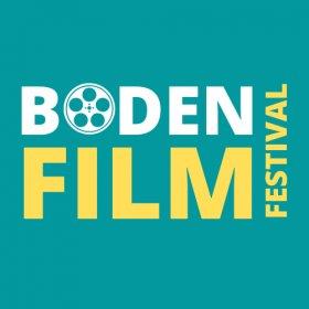 Logo of Boden International Film Festival