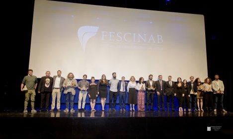 Photo of Fescinab Festival De Cine Nacional De Berja