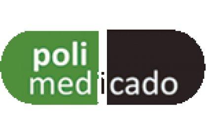 Logo of Festival Internacional de Cortos Nuestra Salud