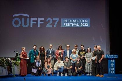 Photo of OUFF en Curto