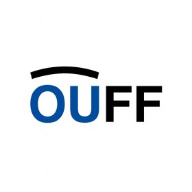 Logo of OUFF en Curto