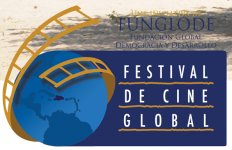 Logo of Festival de Cine Global