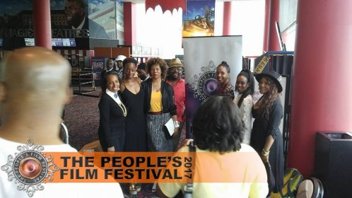 Photo of The People`s Film Festival