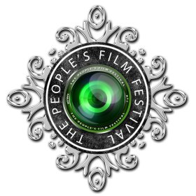 Logo of The Peoples Film Festival